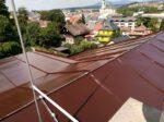 Nátěr střechy Trutnov