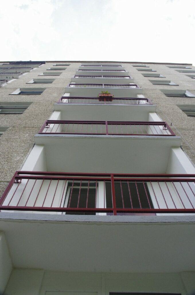 Nátěr balkonů Trutnov